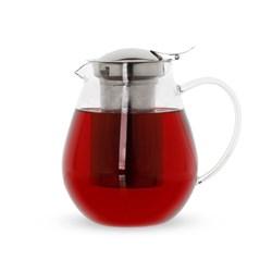 Bule de Vidro com Infusor Jolly Duo Teapot 800ml Moncloa