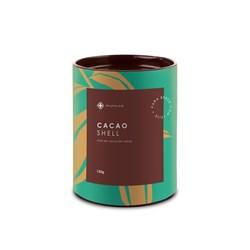 Cacao Shell Latte 120g Moncloa