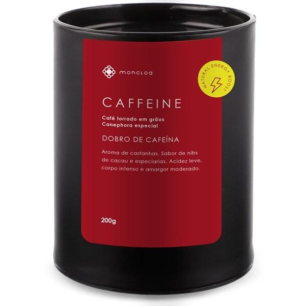 Café Caffeine 200g Dop