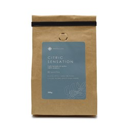 Café Citric Sensation 200g Dop