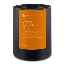 Café Sweet Caramel 200g Dop