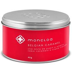 Chá Belgian Caramel