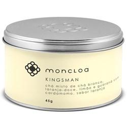 Chá Branco Kingsman
