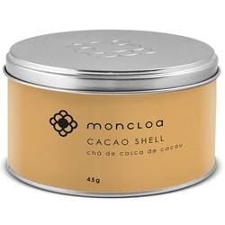 Chá de Casca de Cacau - Cacao Shell