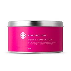 Chá Honeybush Berry Temptation