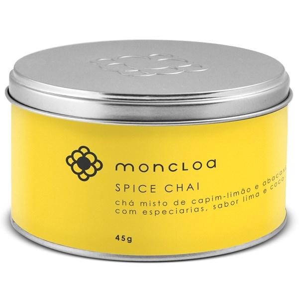 Chá Infusão de Ervas Spice Chai