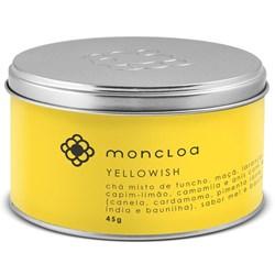 Chá infusão de Ervas Yellowish