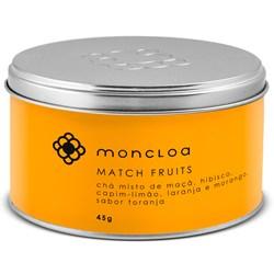 Chá Infusão de Frutas Match Fruits