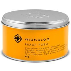 Chá Infusão de Frutas Peach Poem