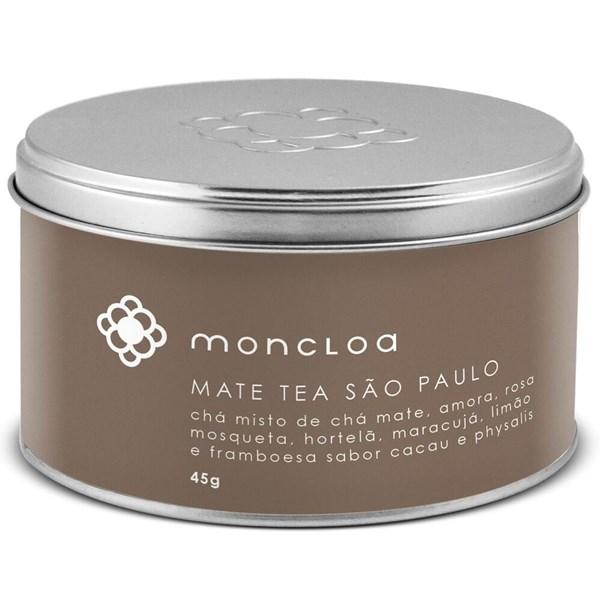 Chá Mate Tea São Paulo