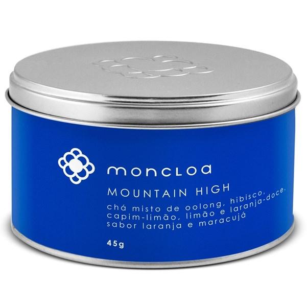 Chá Oolong Mountain High