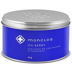 Chá Oolong Oh Berry
