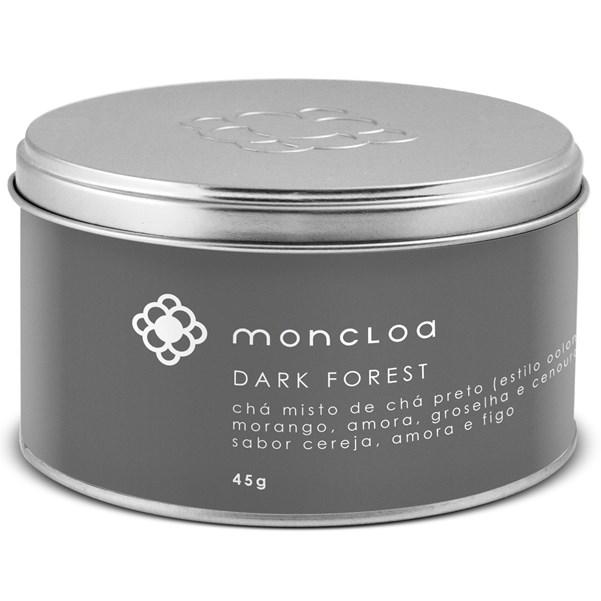 Chá Preto Dark Forest