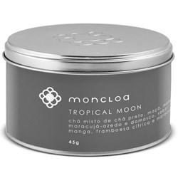 Chá Preto Tropical Moon