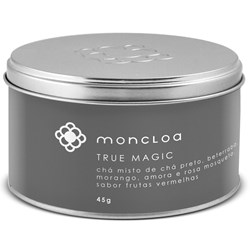 Chá Preto True Magic