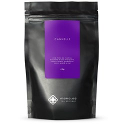 Chá Rooibos Cannelle