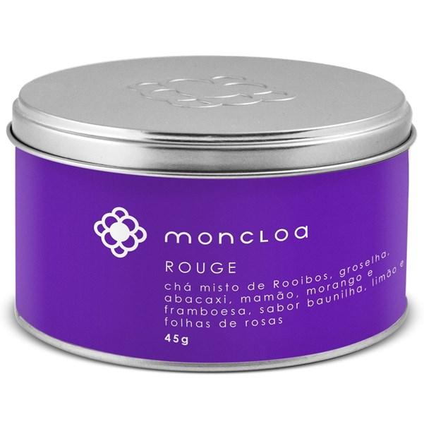 Chá Rooibos Rouge