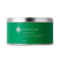 Chá Verde Anaberry