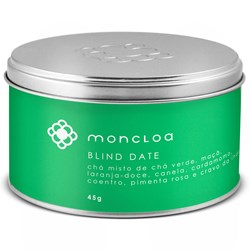 Chá Verde Blind Date