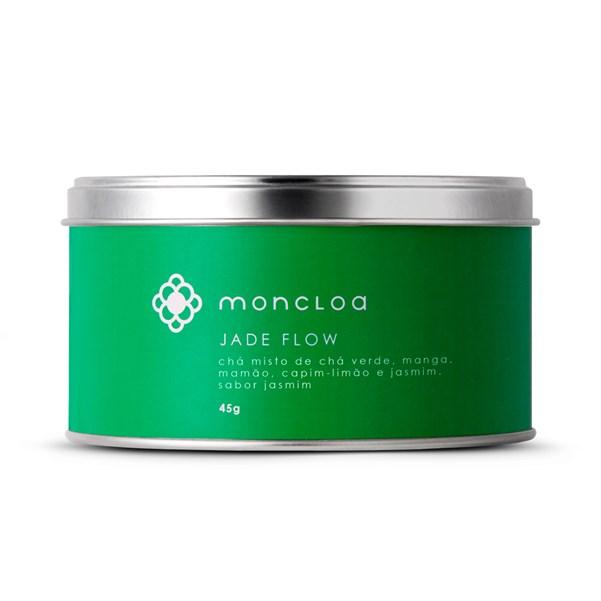 Chá Verde Jade Flow