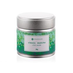Chá Verde Matcha - Classic Matcha