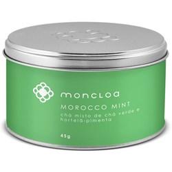 Chá Verde Morocco Mint