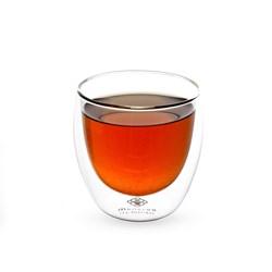 Copo de Vidro Duplo Short Glass 250ml Moncloa