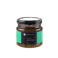 Geleia de Chá Verde com Morango Anaberry 165g Terra Moriá