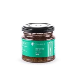 Geleia Zero Açúcar de Chá Verde com Morango Anaberry 160g Terra Moriá