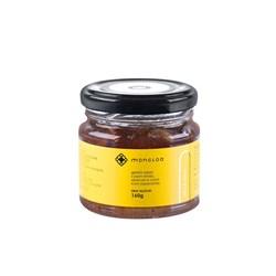 Geleia Zero Açúcar de Lima e Coco Spice Chai 160g Terra Moriá