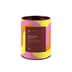 Golden Milk a base de Cúrcuma - Golden Blend 210g Moncloa