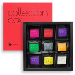 Kit de Chá Collection Box
