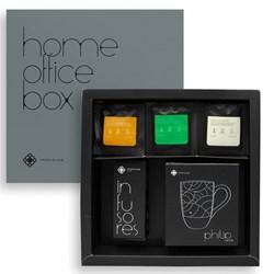 Kit de Chá Home Office