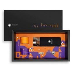 Kit de Chá On The Road