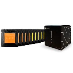 Kit Detox Shot - Orange Sky e Yellowish