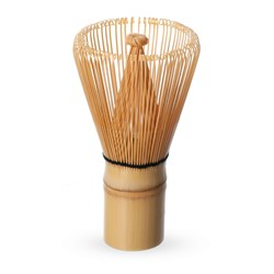 Misturador de Bambu para Matcha Moncloa